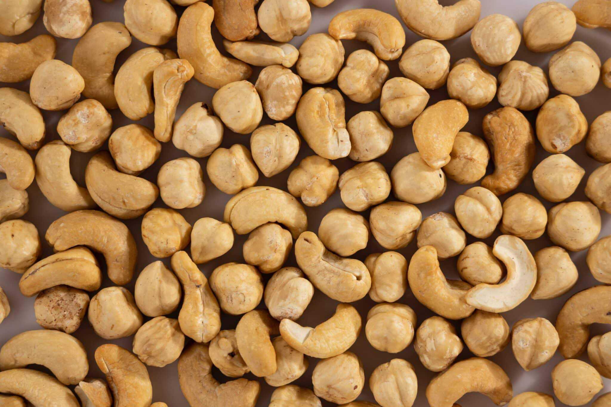 Oriental Cashews