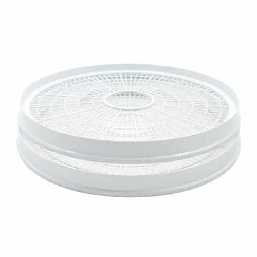 Add-A-Tray [FD-25, 27, 28JX, 35 -Set of 2] White