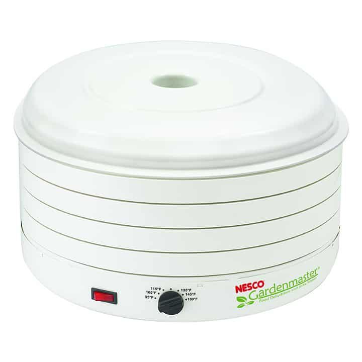 Fd 1010 Gardenmaster Pro Food, Nesco Gardenmaster Food Dehydrator