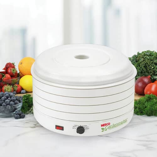 Gardenmaster Pro Food Dehydrator