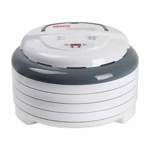 FD-1040 Gardenmaster Digital Pro Dehydrator
