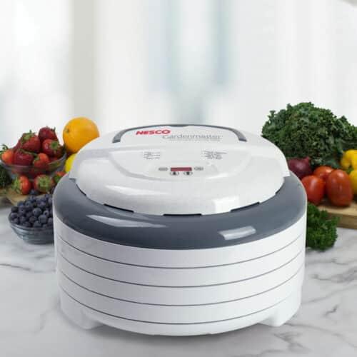 Gardenmaster Digital Food Dehydrator