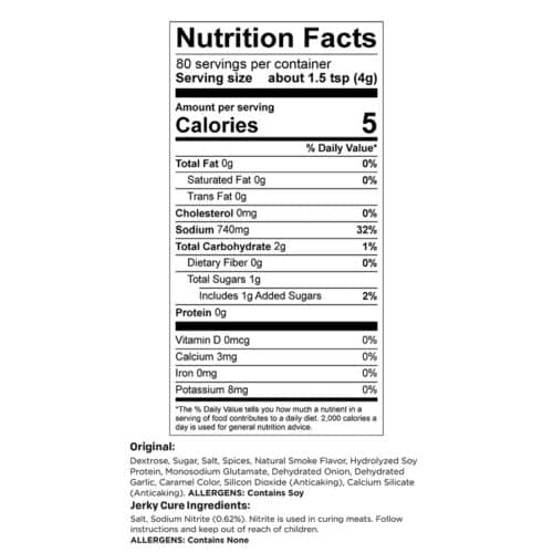 Original 10lb Yield Nutr Facts_3