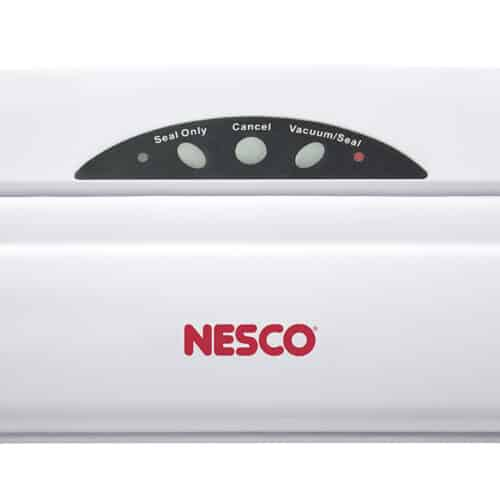 Vacuum Sealer (White)