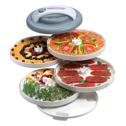 FD-61 Snackmaster® Encore Food Dehydrator