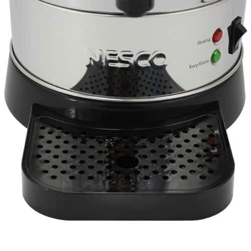 CU-50 50 Cup Coffee Urn Drip Tray