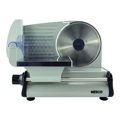 180 Watt Food Slicer with 7.5″ Blade (FS-200)