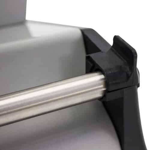 """FS-200 180 Watt Food Slicer With 7.5"""" Blade Quick Release Tab"""