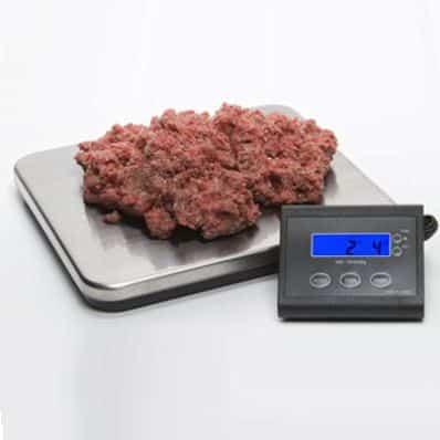Digital Scale 150 Lb. Capacity