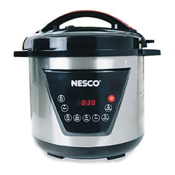 8 Qt. Digital Pressure Cooker