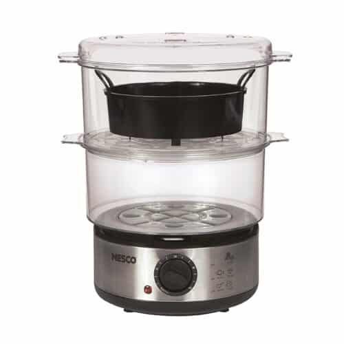 5 Qt Food Steamer