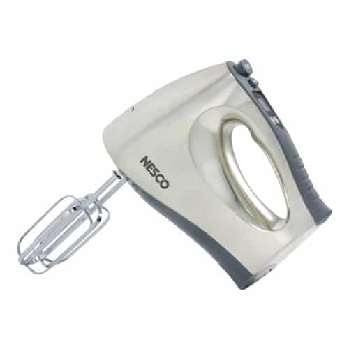 16-Speed Hand Mixer