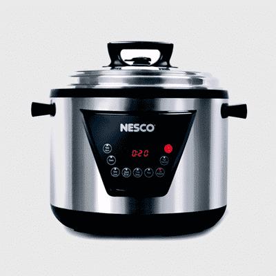 11 qt  digital pressure cooker