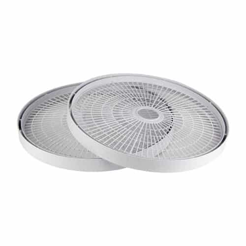 Add-A-Tray [FD-61, 75PR, 77DT, Set of 2] Speckled, 13-1/2""