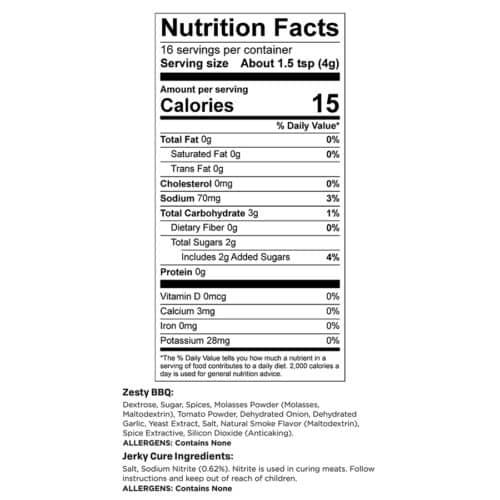 Zesty BBQ Trial Size Nutr Facts_3
