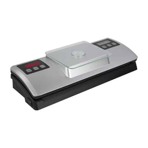 Vacuum Sealer with Digital Scale