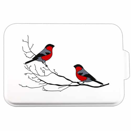 Songbirds 9×13 Cake Pan