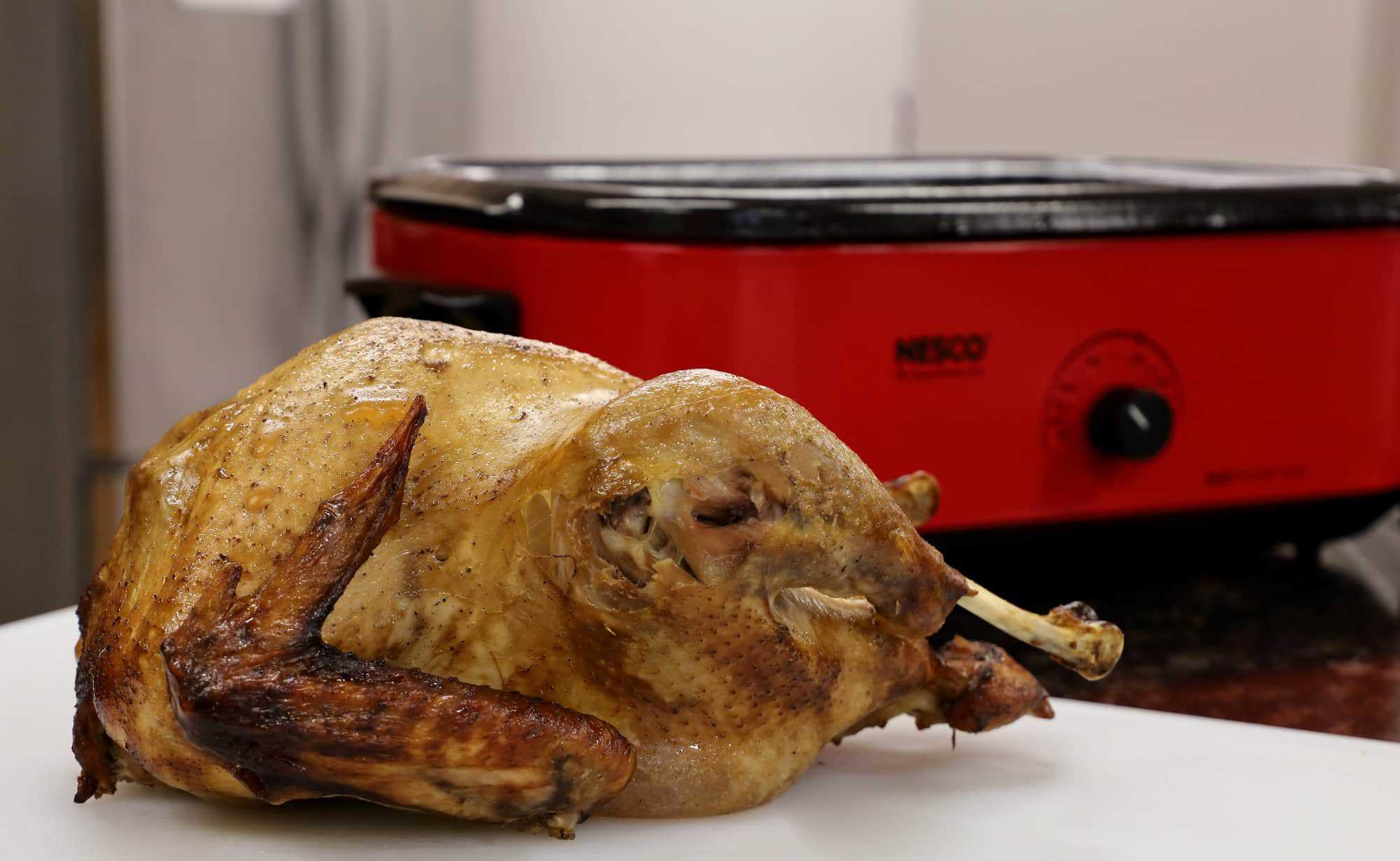 Read more about the article Fresh Turkey