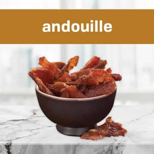 Andouille Jerky Seasoning