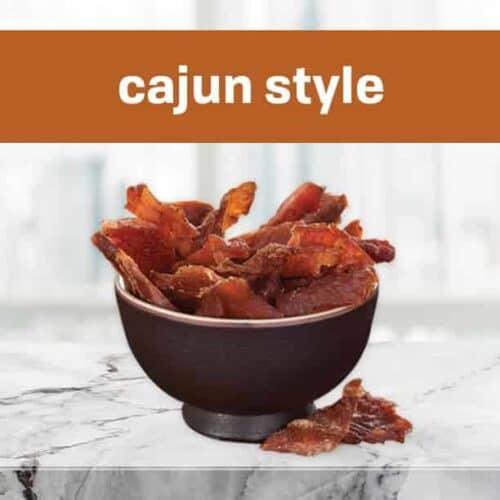 Cajun Jerky Seasoning