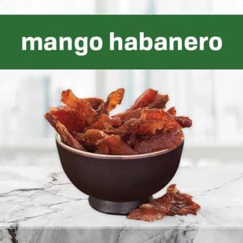 Mango Habanero Jerky Seasoning