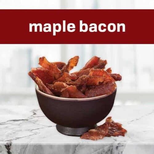 Maple Bacon Jerky Seasoning