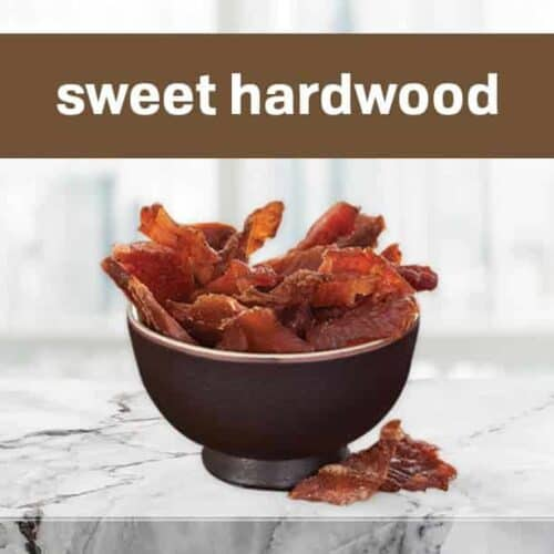 Sweet Hardwood Jerky Seasoning