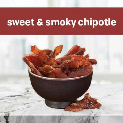 Sweet & Smoky Chipotle Jerky Seasoning