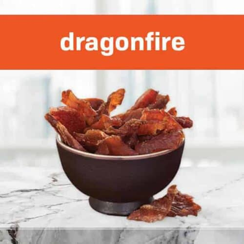 Dragonfire Jerky Seasoning