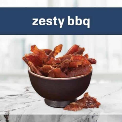 Zesty BBQ Jerky Seasoning
