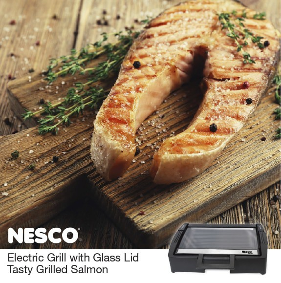 Read more about the article Tasty Grilled Salmon