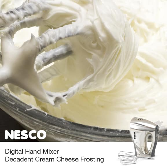 Read more about the article Decadent Cream Cheese Frosting