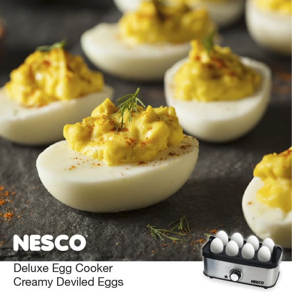 Read more about the article Creamy Deviled Eggs