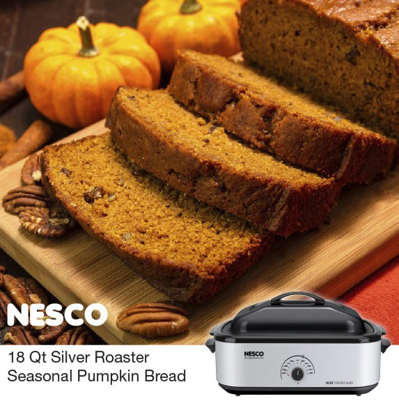 Read more about the article Seasonal Pumpkin Bread