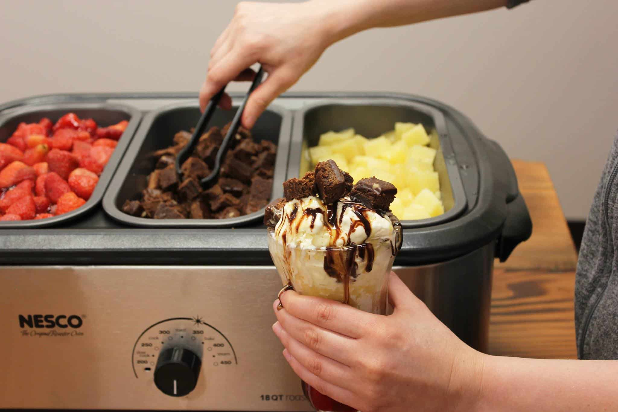 Read more about the article Sundae Bar