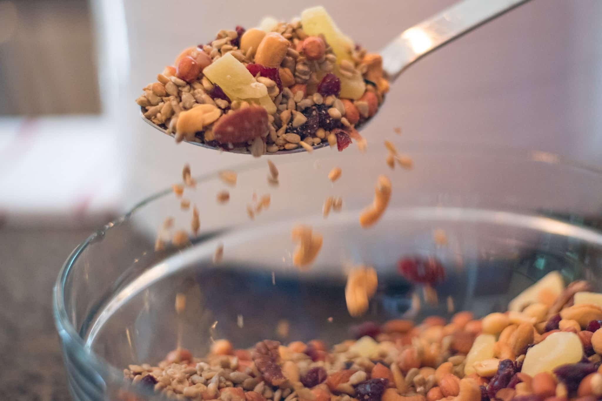 Read more about the article Trail Mix