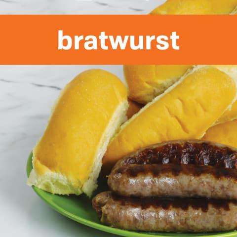 Bratwurst Sausage Seasoning