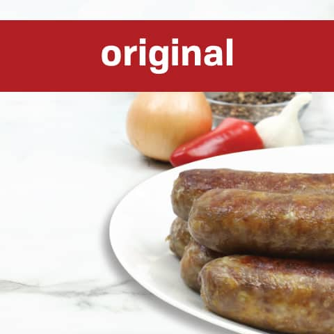 Original Sausage Seasoning