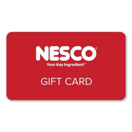 NESCO Gift Card